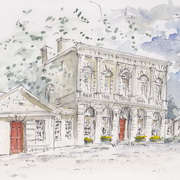 Provost's House Trinity College