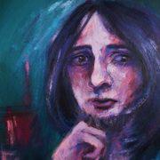 Untitled Portrait of Chris