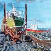 Doonbeg Boats