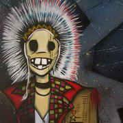 Chief Winnabaygo