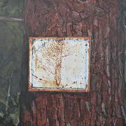 Panel on The Tree