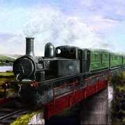 The Tramore Train