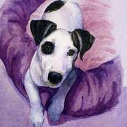 Portrait Commission of Mollie