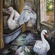 Bathtub at Charlies