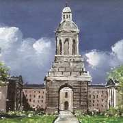 The Tower at Trinity College Dublin