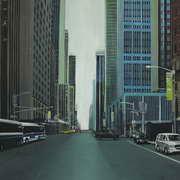 New York J walking