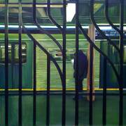 New York,Rail Way