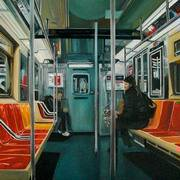 New York Subway lovin