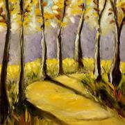 Autumn Woodlands