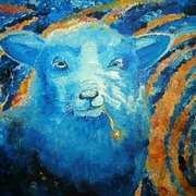 Cosmos As Sheep