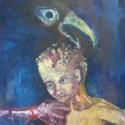 The Sacrificial Child
