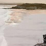 Low tide - Stragill