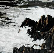 Rough Sea - Ned's Point