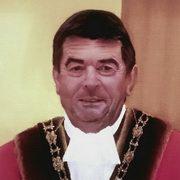 Alderman WJ Webb,Mayor of Newtownabbey