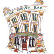 The Crown Bar,Belfast