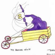 Tis Boxcar Willie