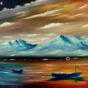 Last dream before dawn