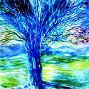 Magic Thorn Tree