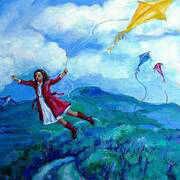 The Yellow Kite