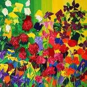 Floral Symphony