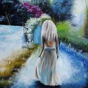 Walk in the Gardens