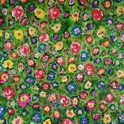 Flowered Grass